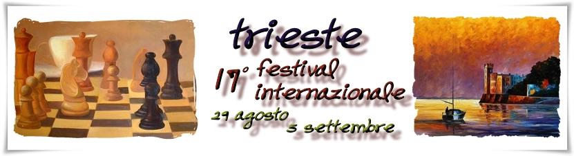 Trieste XVII Festival Internazionale