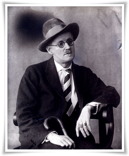 James Joyce 4