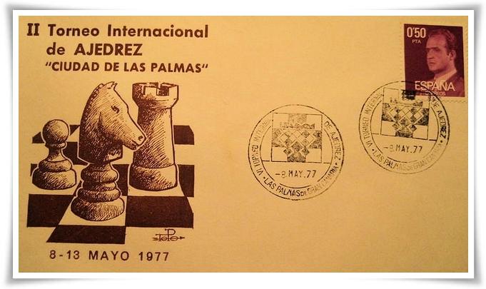 Las Palmas 1977 1