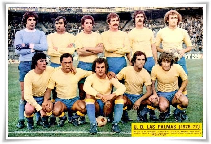 Las Palmas 1977 2