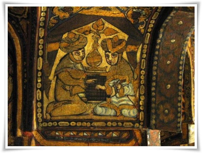 il Museo degli Scacchi di Mazara del Vallo 2