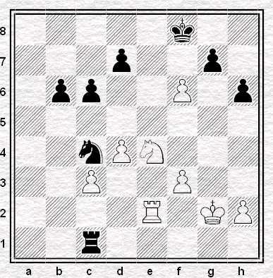 Posizione dopo 29.f6!?