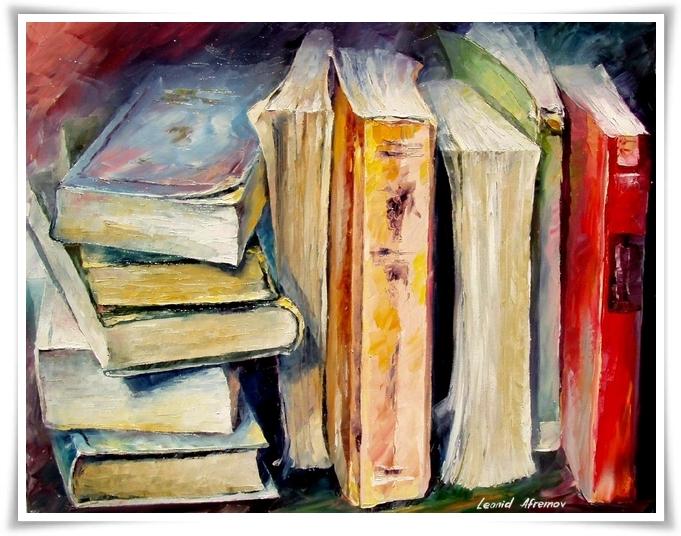 il valore dei libri 1