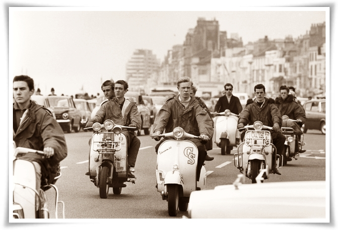 Hastings Mods