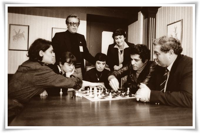 Kasparov 12