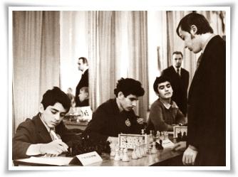 Kasparov 17