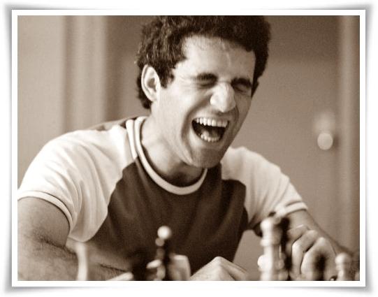 Kasparov 19