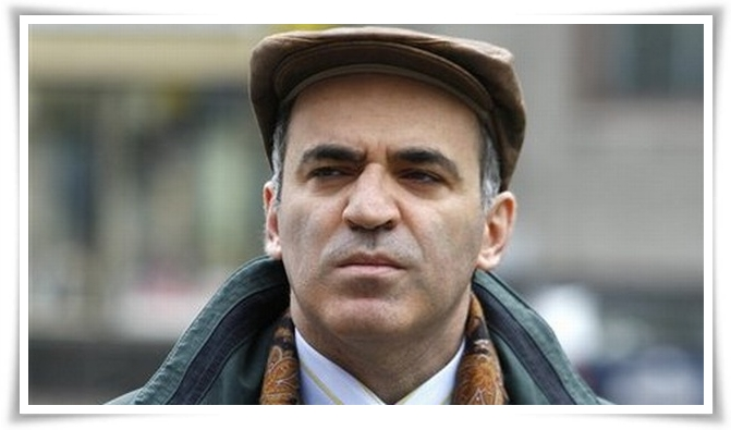 Kasparov 22