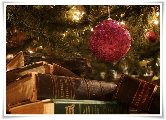 Libri per Natale 01