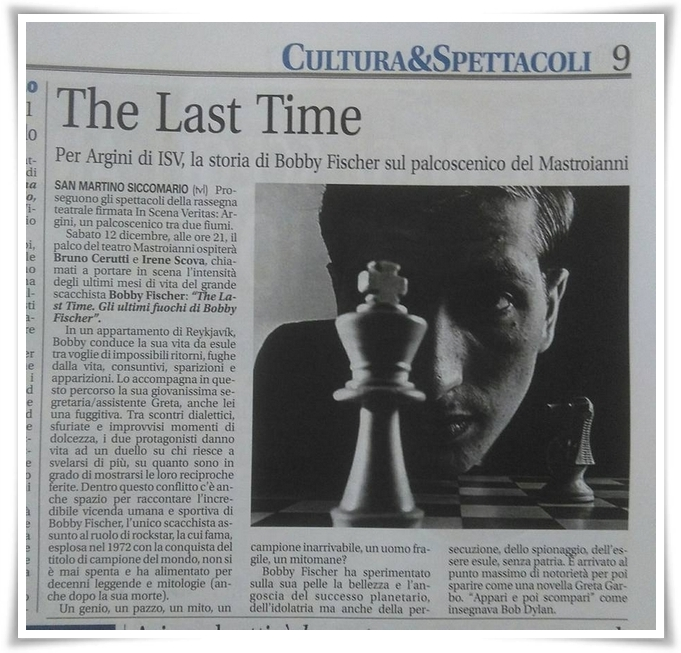 The Last Time 07