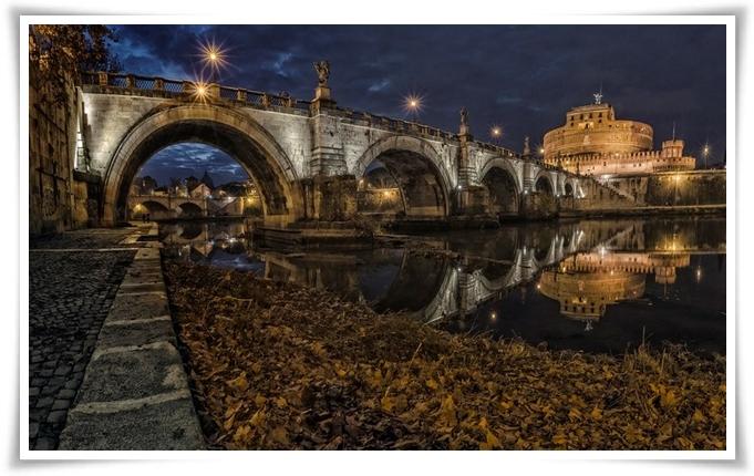Vecchia Roma 11