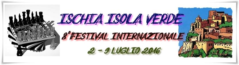 Ischia, VIII Festival Internazionale