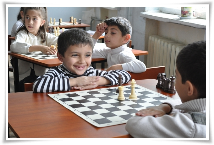 Chess at school 02