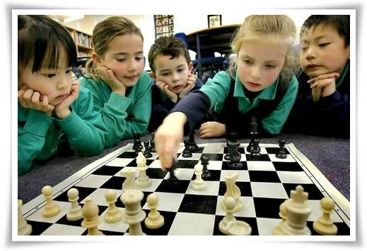 Chess at school 05