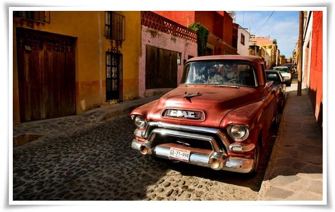 Cronache messicane 3
