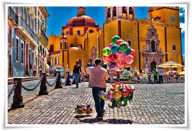 Cronache messicane 8