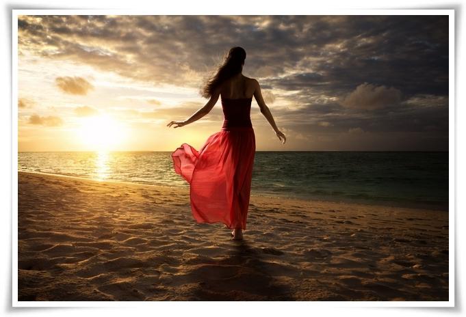 Una Donna in mezzo al mare 03