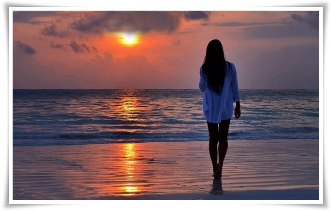 Una Donna in mezzo al mare 15