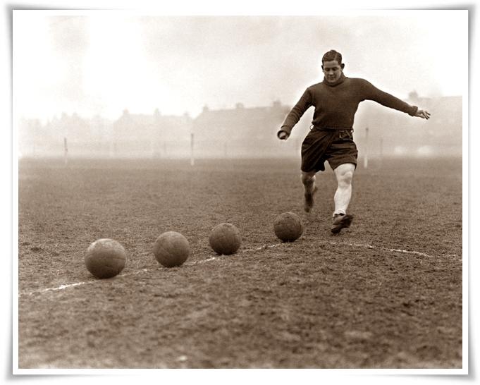 Soccer - Tottenham Hotspur - Training