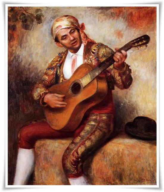 La custodia della chitarra 22