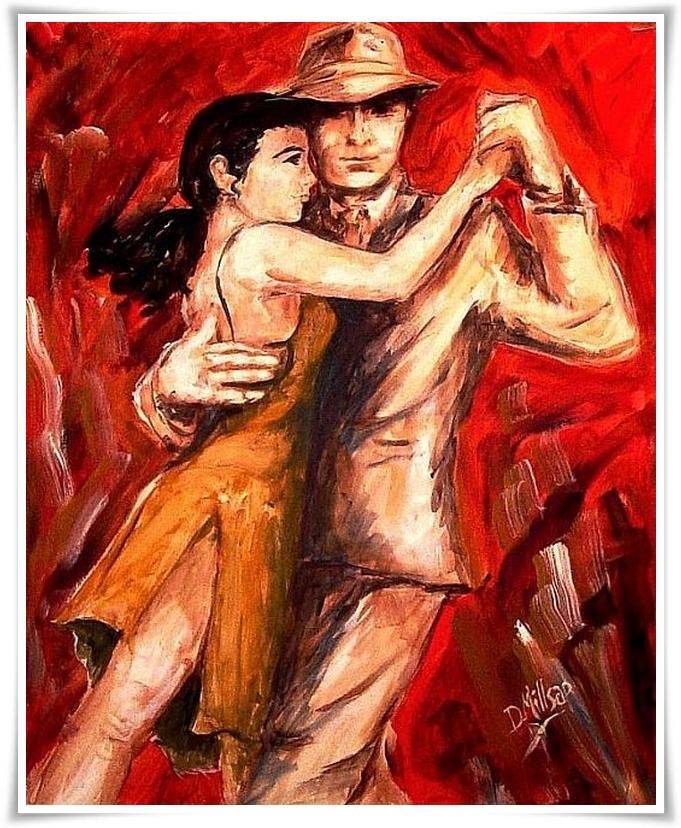 Tango no me dejes nunca 17
