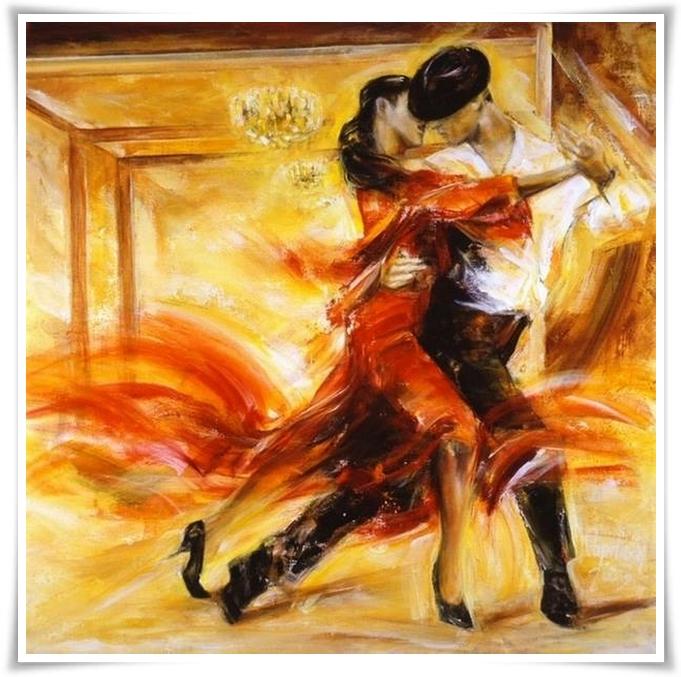 Tango no me dejes nunca 25
