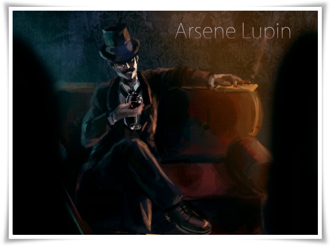 Lupin 03