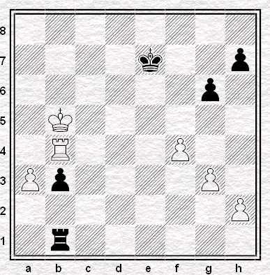 Posizione dopo 46.Tb4
