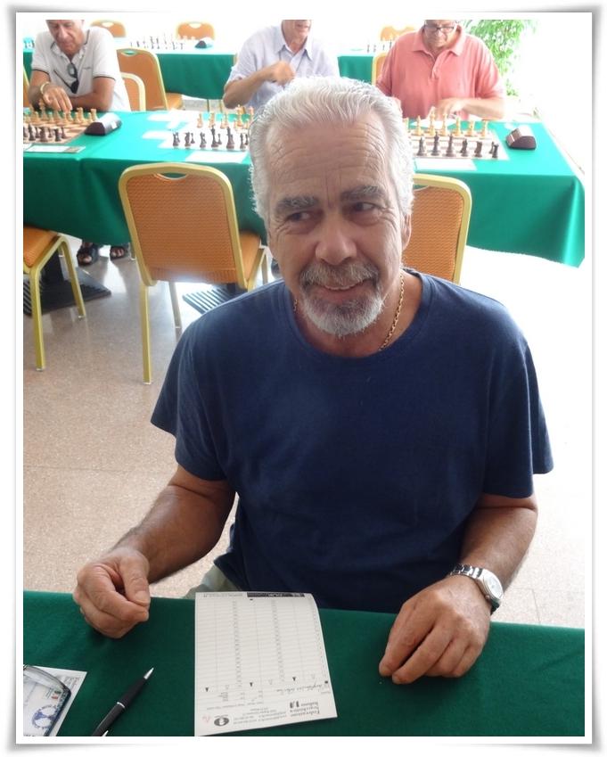 Campionato Italiano Seniores 01