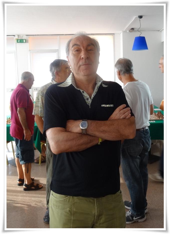 Campionato Italiano Seniores 05