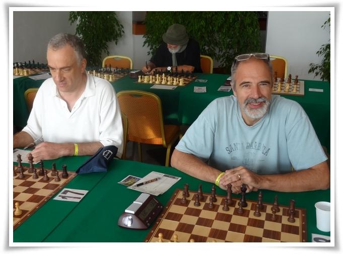 Campionato Italiano Seniores 07