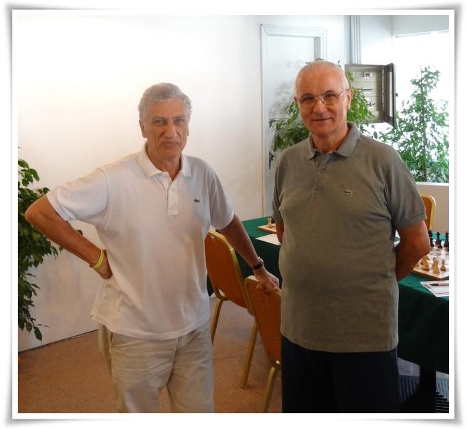Campionato Italiano Seniores 09