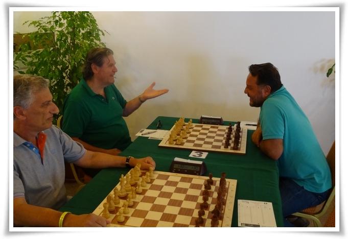 Campionato Italiano Seniores 12