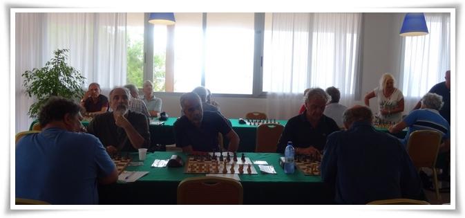Campionato Italiano Seniores 13
