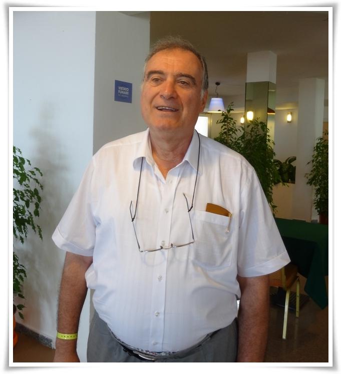 Campionato Italiano Seniores 14