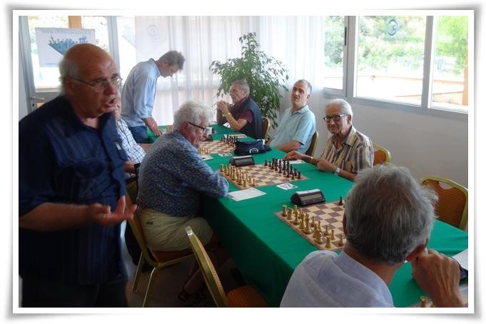 Campionato Italiano Seniores 15