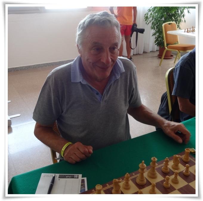 Campionato Italiano Seniores 16