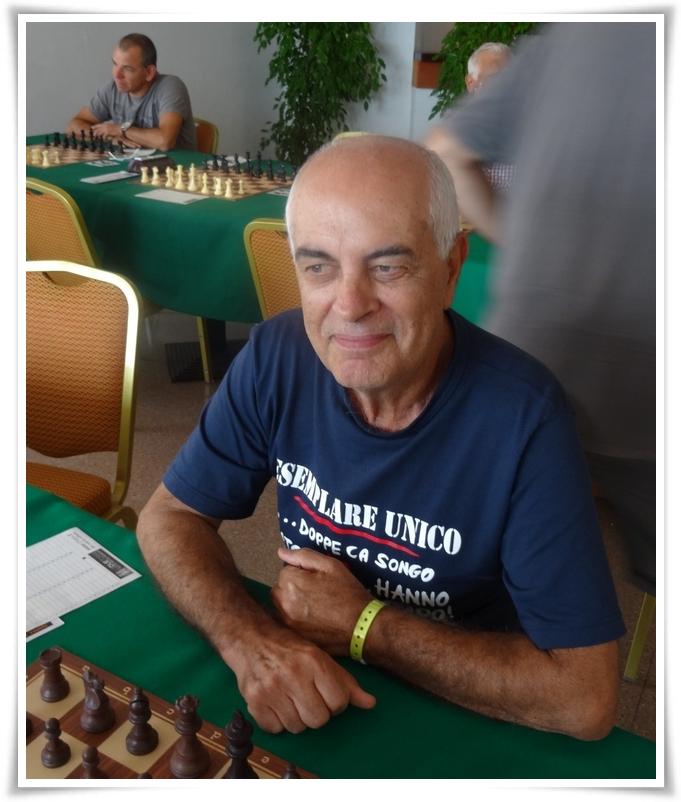 Campionato Italiano Seniores 17