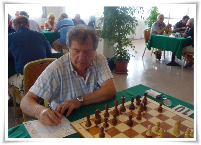 Campionato Italiano Seniores 18