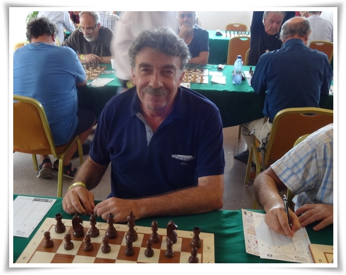 Campionato Italiano Seniores 19
