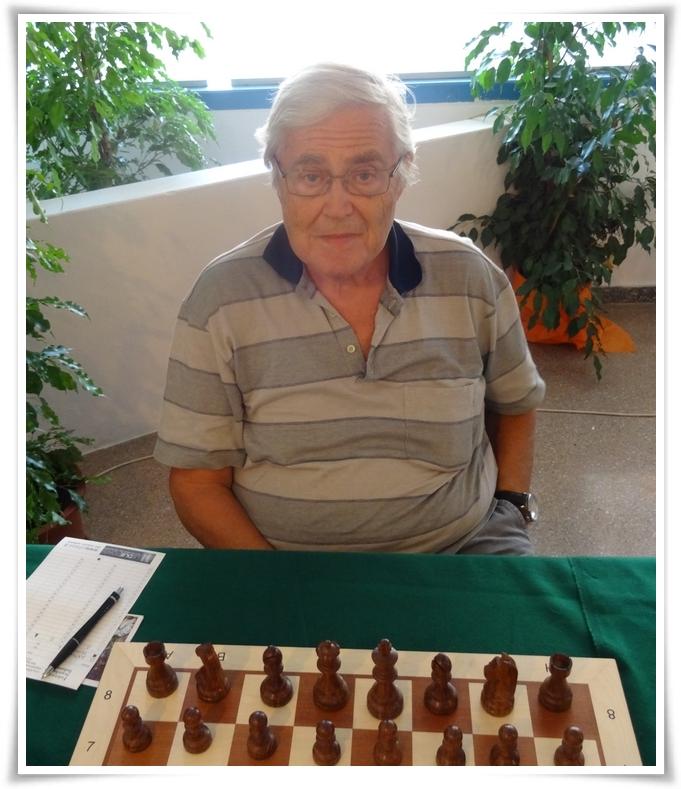 Campionato Italiano Seniores 20