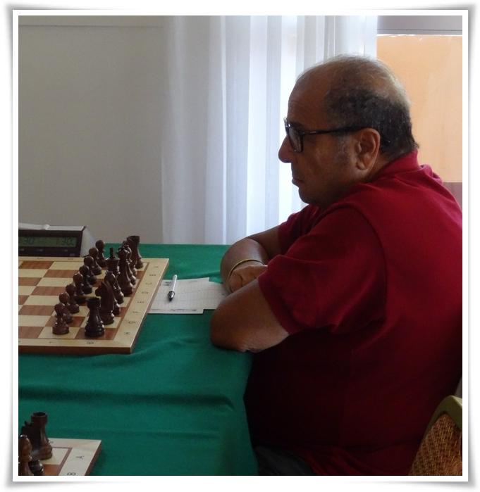 Campionato Italiano Seniores 21