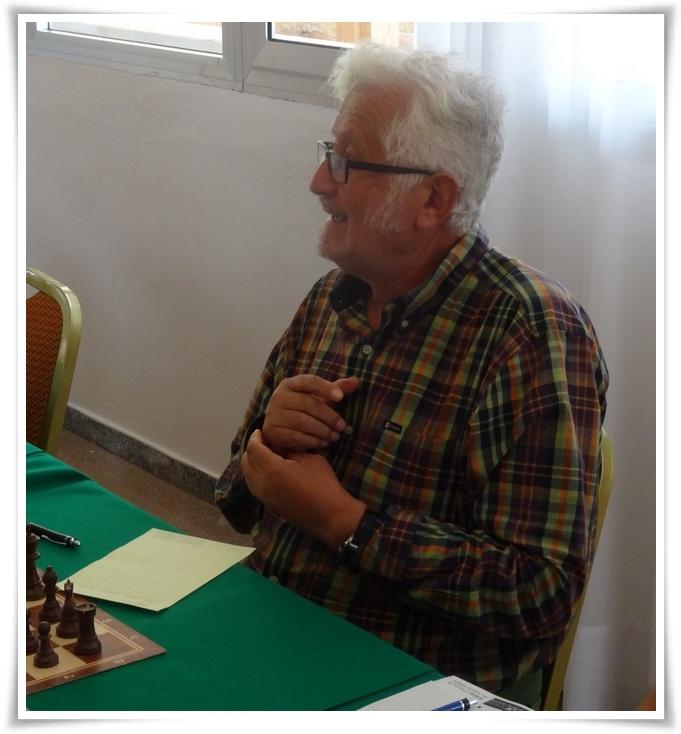 Campionato Italiano Seniores 22