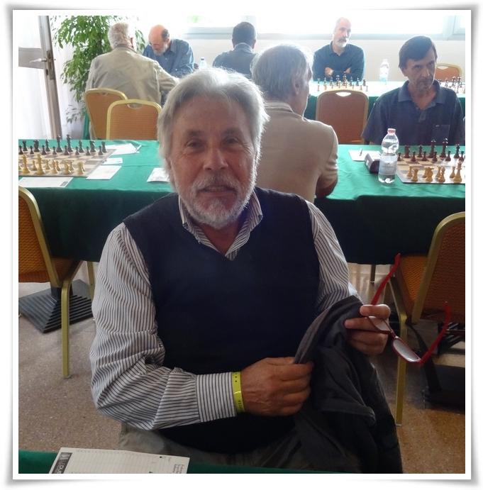 Campionato Italiano Seniores 24