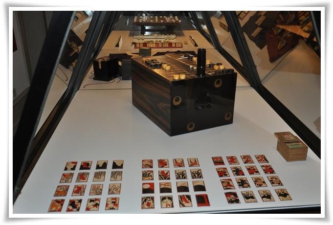 il museo di non solo scacchi 02