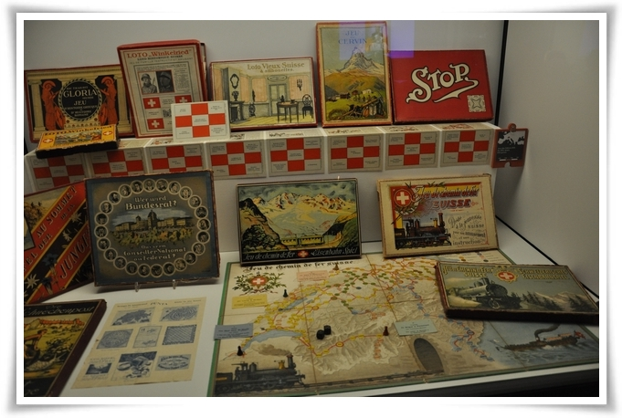 il museo di non solo scacchi 06
