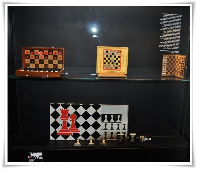 il museo di non solo scacchi 14