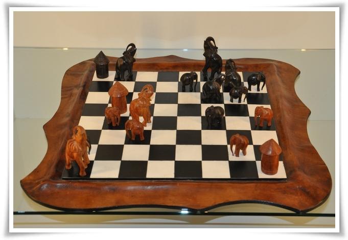 il museo di non solo scacchi 17