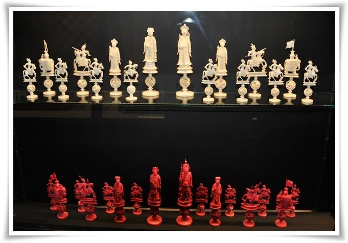 il museo di non solo scacchi 19