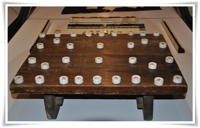 il museo di non solo scacchi 20